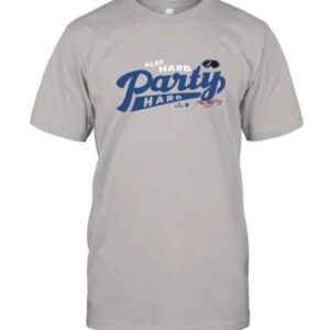 NLDS Victory Clebration Max Scherzer T Shirt For Men And Women