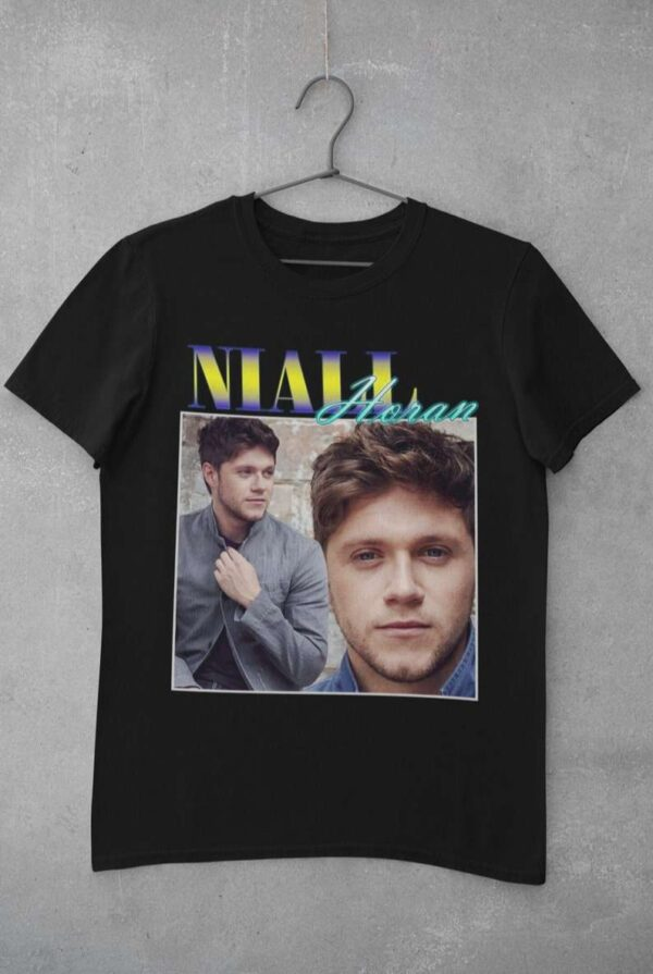 Niall Horan Shirt One Direction Band