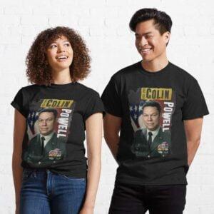 RIP Colin Powell T Shirt