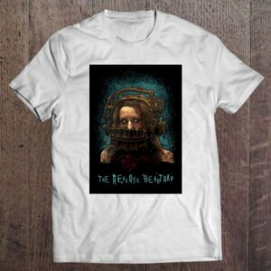 Saw The Reverse Beartrap Unisex T Shirt