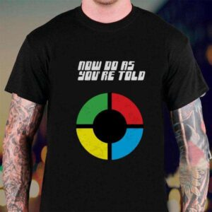 Simon T Shirt For Men And Women