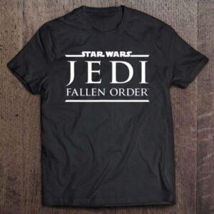 Star Wars Jedi The Fallen Order Unisex T Shirt