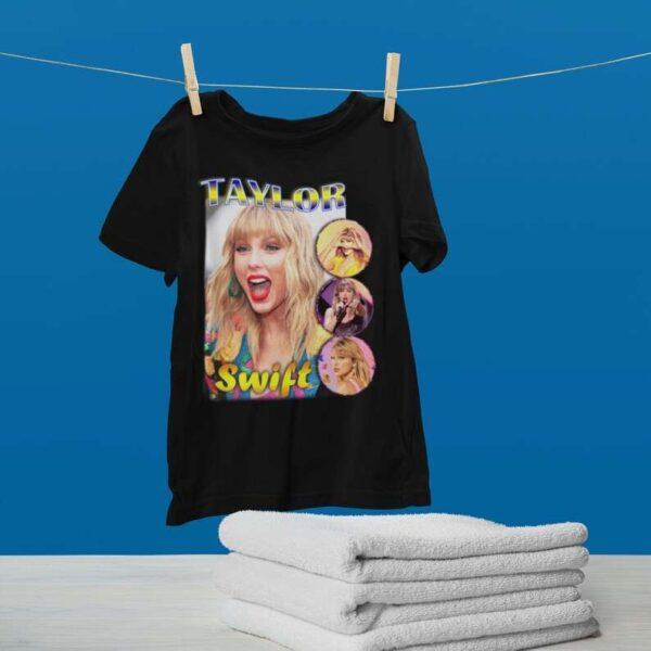 Taylor Swift T Shirt Singer