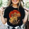 The Golden Ghouls Unisex T Shirt