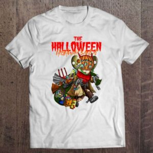 The Halloween Highway Bandit Unisex T Shirt