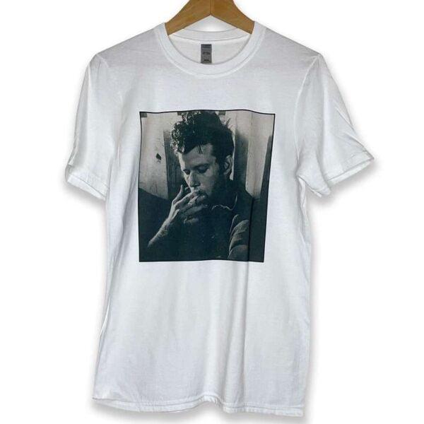 Tom Waits T Shirt Music Singer