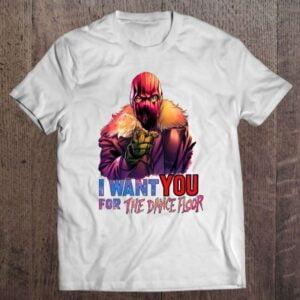Zemo Baron Helmut Unisex T Shirt